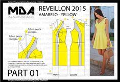 Modeler: the 0155 A3 IN DRESS