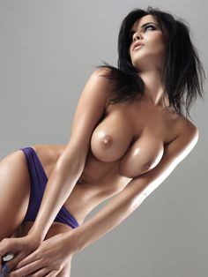 HQ Glamour Model Emma Glover Nude Pics Gallery