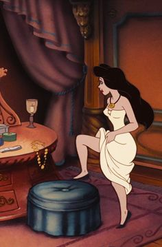 your left leg then shake it all out then put your left tentacle in and turn into the evil witch Ursula Film Disney, Disney Songs, Disney Art, Disney Pixar, Disney Dream, Disney Love, Disney Stuff, Ursula Human, Disney Villains