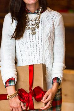 All I Want For Christmas Is J.Crew Factory