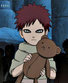 Garra Naruto Uzumaki