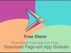 FreeStore APK 2.0.0: Baixe aplicativos pagos na Google Play Store!