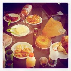 Café da Manhã na agência com O DIabo Está nos Detalhes
