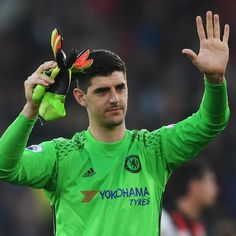 Chelsea Transfer News: Thibaut Courtois Contract Talks Amid Real Madrid Rumours