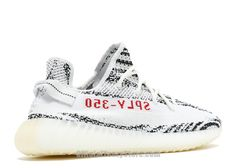 buy popular 57d5b 9fef4 New Hot And Authentic Adidas Yeezy Boost 350 Zebra White SPLY Kanye West  Sale in Clothing, Shoes  Accessories, Mens Shoes, Athletic