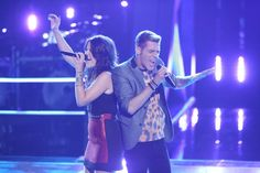 "Watch Grey and Nic Hawk Sing ""Domino"" on The Voice 2013 Battle Rounds (VIDEO)"