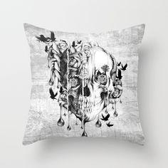 Kristy Patterson pillow