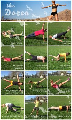 The most efficient strength workout for faster and stronger running. ...