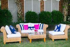 Charleston Weddings magazine spring 2015 / image by @dcubbagephoto