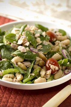 Tuscan Salad Recipe