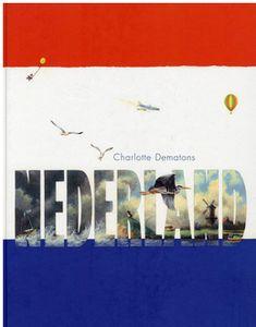 Recensie en lesmateriaal: Nederland Charlotte Dematons