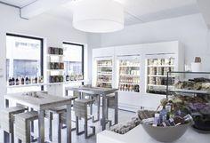 Gourmet Food Store / Bistro - Alter