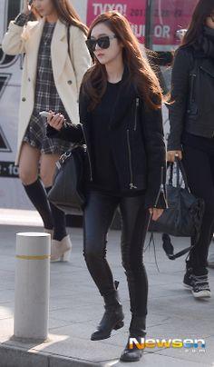 Jessica Jung (제시카 정)