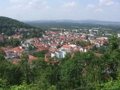 http://www.TravelPod.com - Looking over Landstuhl by TravelPod member Amullett, from Kaiserslautern, Germany