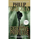 Executive Privilege by Phillip Margolin: ♥A fantastic read!♥