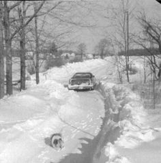 35 Best The Blizzard Of 1978 Started Jan 25 Through The 27th