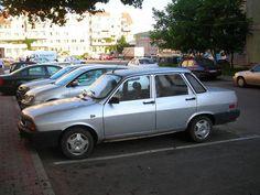 Dacia 1306