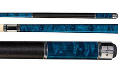 Players Classically Styled SkyBlue Maple Pool Cue C955 Style 19 oz ** To view further for this item, visit the affiliate link Amazon.com.