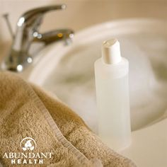 Imagine soaking in a warm bath with a bunch of bubbles as you enjoy the relaxing aroma of lavender essential oil. Can you picture it? Make it a reality with this bubble bath recipe containing laven… Essential Oils Soap, Young Living Essential Oils, Essential Oil Diffuser, Abundant Health, Bath Recipes, Bubble Bath, Diy Beauty, Bubbles, Plastic Bottle