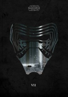 Double Exposure poster for Star Wars