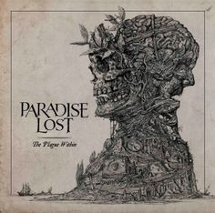 Paradise Lost - The Plague Within (2015) - MusicMeter.nl