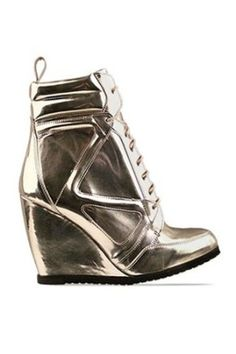 Are high-heeled sneakers missing the point? by msochic