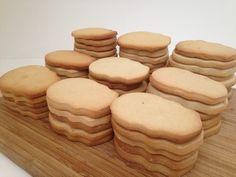 Receta: Galletas para decorar ¡PERFECTAS! – Baking Secrets, Tested Recipes and…