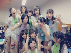 乃木坂46 (nogizaka46) ug at nagano event ^^ ♥