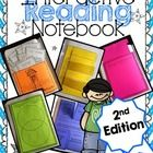This item includes activities for a reading or language arts interactive notebook. This product can be used for grades 2-5 with modifications. Down...