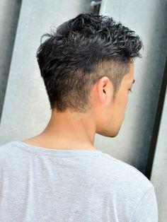 ツーブロックショート メンズヘア特集 【最新スタイル】 | 男前研究所