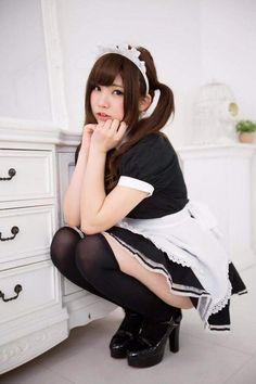 on-no-tmon:  「えなこ」画像×51 美少女かつ巨乳!攻守最強のコスプレイヤー : 画像ナビ!