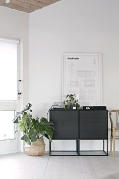 ➕by Lassen Frame Sideboards finally back in stock! ➕Last day of our OFF Storewide SALE online + in store mention the code 🖤 We are open till today! Living Room Inspiration, Interior Design Inspiration, Interior Styling, Interior Decorating, By Lassen, Scandinavian Interior, Home And Living, Furniture Design, House Design