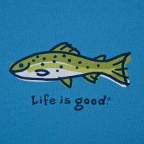 Life is good.  My original favorite!  www.freedomboatclub.com