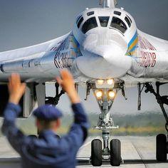 "100%™ Tupolev Tu-160 White Swan ""Admiral Kuznetsov"" | Russian Air Force"