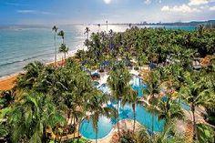Wyndham Rio Mar Beach Resort & Spa, A Wyndham Grand Resort, Puerto Rico....What a great place!