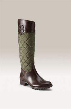 must have a pair of tory burch boots for the fall/winter