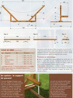 comment construire son abri de jardin en bois astuces et photos jardins en bois abris de. Black Bedroom Furniture Sets. Home Design Ideas