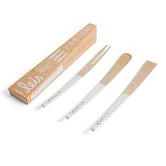 leis wooden kitchen utensils, handcrafted in slovenia