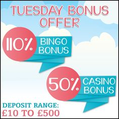 Can't get enough of the #awesome #games on #GameVillage. Then here is a #super #bonus #offer to help you enjoy your favourite #bingo and #casino games.  Validity : 27th Oct, 2015  Click here to play https://www.gamevillage.com  For Bonus & Withdrawal Rules visit https://www.gamevillage.com/terms-and-conditions