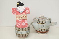 BIGLIETTINO DI RINGRAZIAMENTO FAI DA TE - #Fabulousity #geisha #origami #tea #diy #card