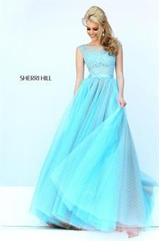 Modest Prom Dresses Utah Prom Mermaid Dresses Sherri Hill Dresses ...