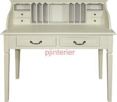 Krásny stolík.... Double Vanity, Pj, Table, Furniture, Home Decor, Decoration Home, Room Decor, Tables, Home Furnishings