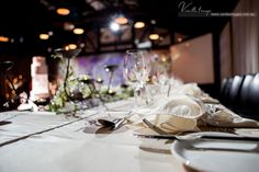 Weddings at Showtime Events Centre, South Wharf.