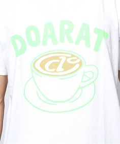 DOARAT / DO A LATTE T