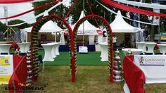 Outdoor event Dreams, Table Decorations, Birthday, Party, Outdoor, Home Decor, Outdoors, Birthdays, Decoration Home