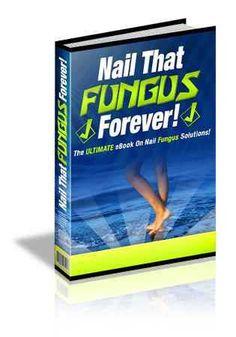Nail Fungus Treatment Remedies Care Ebook   Nails Art Design Games