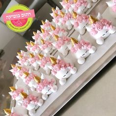 Pavlova Meringue, Meringue Desserts, Cute Desserts, Cute Cookies, Cupcake Cookies, Sugar Cookies, Cake Decorating Tips, Cookie Decorating, Lollipop Recipe