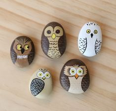 Best Painted Rocks Ideas That Amazes You