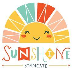 print & pattern: DESIGN COLLECTIVE - sunshine syndicate