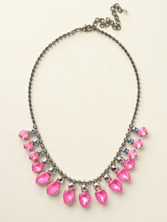 Light Up Your Life Necklace in Pink Mutiny by Sorrelli - $280.00 (http://www.sorrelli.com/products/NCP2ASPMU)